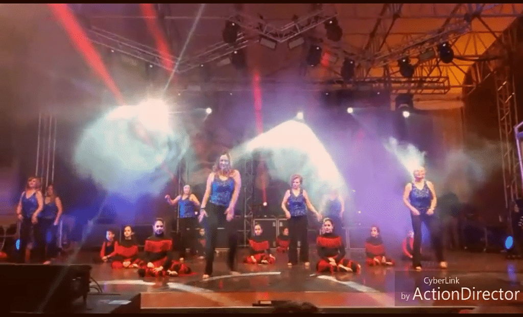 Fitdance - Balli di gruppo - Zumba fitness - Medley Carnevale Acireale (Sicilia) - scuola di ballo Vi.Va