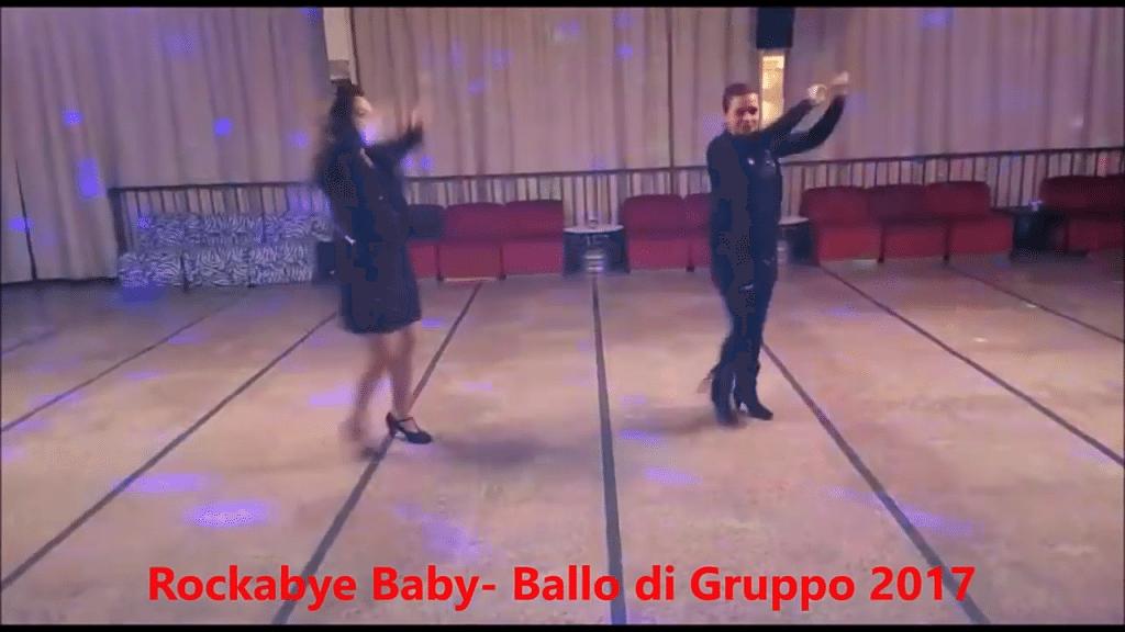 Ballo di Gruppo 2017-Rockabye Baby-Clean Bandit ft. Sean Paul- Coreo MaryConcy,Monica Islanda e Paola Dance